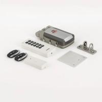 Kit control access wireless D1 pentru o usa cu consum redus