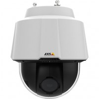 SPEED-DOME megapixel HD 720p de interior si exterior Axis P5624-E