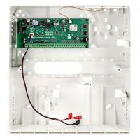 Kit antiefractie Satel Centrala Perfecta 16 zone Wireless + Antena GSM + Cutie PERFECTA 16-WRL SET-A