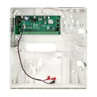 Kit antiefractie Satel Centrala Perfecta 32 zone + Antena GSM + Cutie PERFECTA 32 SET-A
