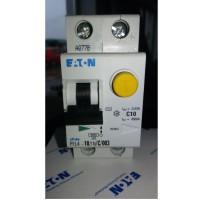 Diferential 10A 1P+N Eaton PFL4-10/1N/C/0,03