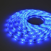 Banda LED PNI L15RGBWE flexibila de exterior IP65 30 leduri/m 12V 5m PNI-L15RGBWE
