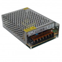 Sursa alimentare 12V 15Ah in carcasa metalica PS-LED7