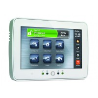 Tastatura touch screen DSC PTK 5507W