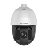 Camera supraveghere Hikvision IP PTZ DS-2DE5425IW-AE, 4MP, Star Light, lentila 4.8-120mm, IR 150m, 120dB