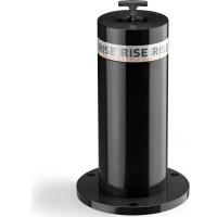 Stalp cu actionare mecanica, inaltime (la suprafata) 500mm din otel vopsit electrolitic RISE RANGER 500