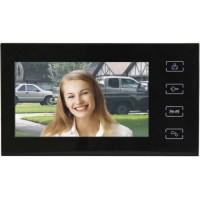 Monitor videointerfon suplimentar pentru kit-ul RL-10MID, Color, 7 inch, RL-10M-7