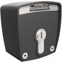 Selector cu cheie Motorline SCMV150 montaj la exterior, carcasa antivandal