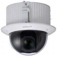 Speed Dome IP Dahua SD52C225U-HNI 2MP Starlight, auto tracking, functii IVS, IK10, slot card microSD, PoE+