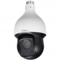 Speed Dome IP Dahua SD59230T-HN de exterior, 1080p, IR 100m, zoom optic 30x, 4.5-135mm