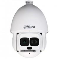Speed dome IP Ultra Smart 2MP Dahua SD6AL240-HNI iluminare laser pana la 500m, IP67, functii inteligente, 40x zoom optic, Hi-PoE