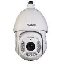 Speed Dome HDCVI Dahua SD6C225I-HC 2MP Starlight, 4.8-120mm, WDR 120dB, IR 150m, IP66, auto focus