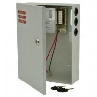Sursa de alimentare in carcasa metalica SDC-12-5B 12V, 5A, backup