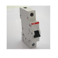 Siguranta automata 1P 25A ABB SH201L-C25