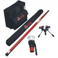 Kit Starter 6m pentru testarea detectoarelor de fum/CO Solo 811-101