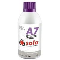Spray cu aerosoli 250ml pentru curatare detectoare SOLO A7