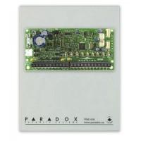 Placa centrala alarma SP7000, cutie si transformator