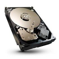 HDD 2 TB Seagate Video 3.5