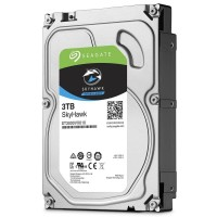 HDD 3 TB Seagate SkyHawk Video ST3000VX006