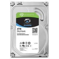 HDD 4 TB Seagate SkyHawk Video ST4000VX000