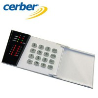 Tastatura LED adresabila Cerber KP-106P