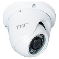 Camera dome AHD TVT TD-7514ASL 1MP, IP66, IR 20m, DNR, ICR
