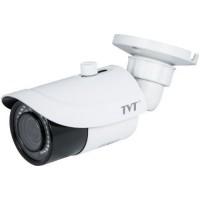Camera bullet IP de exterior TVT TD-9422S1(D/FZ/PE/IR2) 1080P, IP66, IR 20m