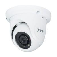 Camera dome IP TVT TD-9544S2(D/PE/AR1) 4MP, 2.8mm, IR 20m, IP66, WDR 120dB