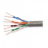 Cablu UTP Dahua cat5e din cupru, pret afisat pentru 10m, utp/10m