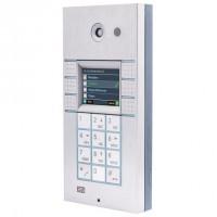 Videointerfon VoIP de exterior 2N Telecommunications VARIO (9137160CKDU)