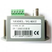 Transmitator activ cu un singur canal Vigilio VG-831T