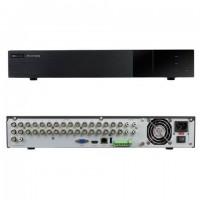 DVR 32 canale Asytech VT-4332HP Hibrid TVI / AHD / CVI / Analog 1080p, 4xSATA