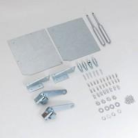 Element capat de sina VZ-195P-6 pentru VZ-195
