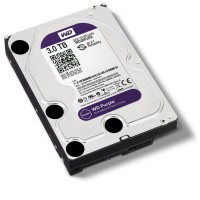 HDD 3 TB AV-GP Western Digital WD30PURX