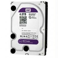 HDD 4 TB AV-GP Western Digital WD40PURZ