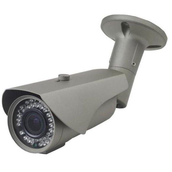 Camera bullet AHD Videomatix 2030HQ 2MP FullHD varifocala 2.8-12mm IR 30m antivandal