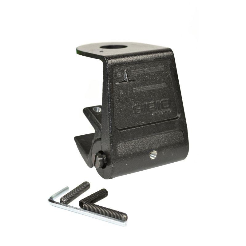Suport Sirio Kf Negru Pentru Montaj Antena Cod 2504205.00