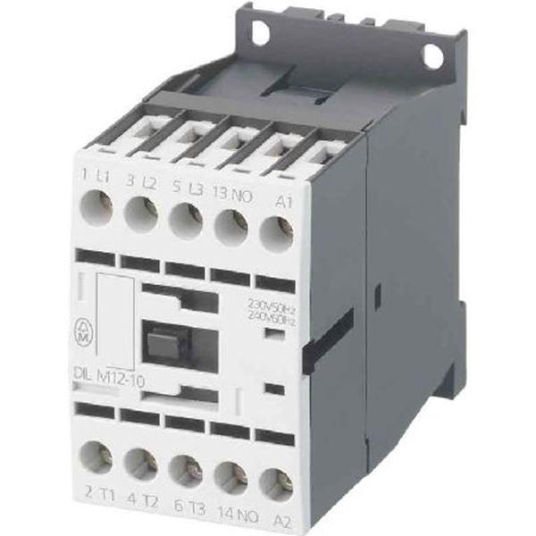Contactor DILM9-10(230V-50HZ 240V-60HZ)