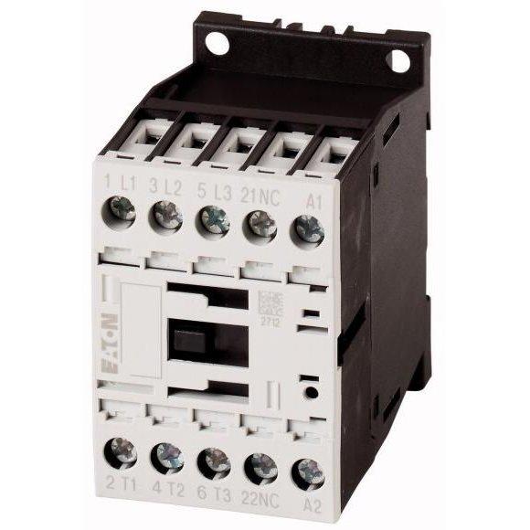 Contactor Eaton DILM9-01(230V-50HZ 240V-60HZ)