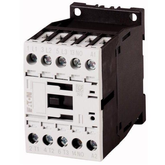Contactor DILM12-10(230V-50HZ 240V-60HZ) 5.5 KW regim AC3
