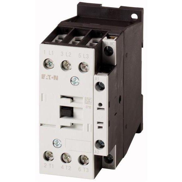 Contactor Eaton DILM17-01 (230V-50HZ 240V-60HZ)