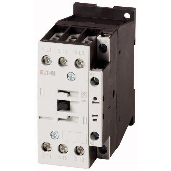 Contactor Eaton DILM25-01 (230V-50HZ 240V-60HZ)