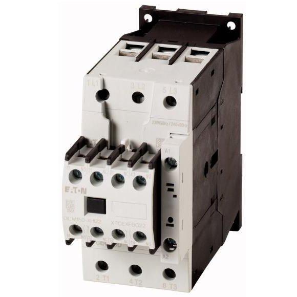 Contactor Eaton DILM65-22 (230V-50HZ 240V-60HZ)