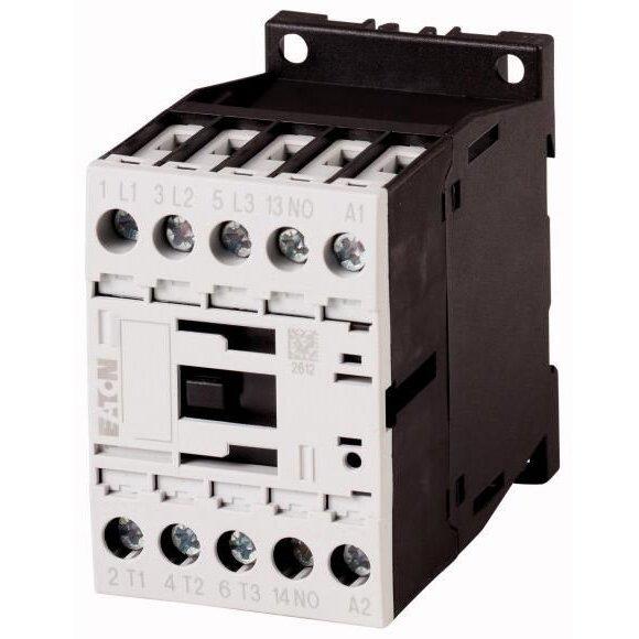 Contactor Eaton DILM15-10 (230V-50HZ 240V-60HZ)