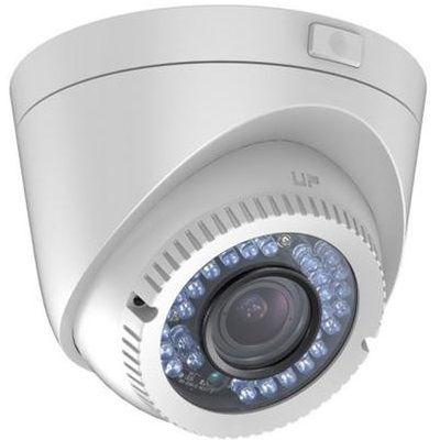 Camera Turbo HD dome 1080p IR 30m HIKVISION DS-2CE56D5T-IR3Z