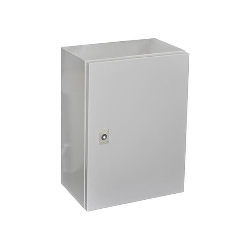 Dulap metalic + contrapanou 300x250x150 IP56 Freder 32-400/30