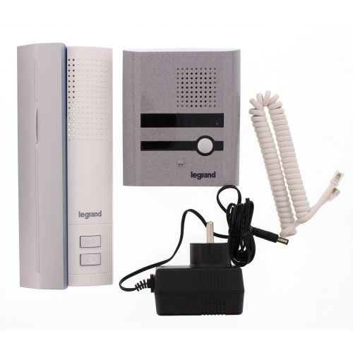 Interfon Audio Legrand 369000