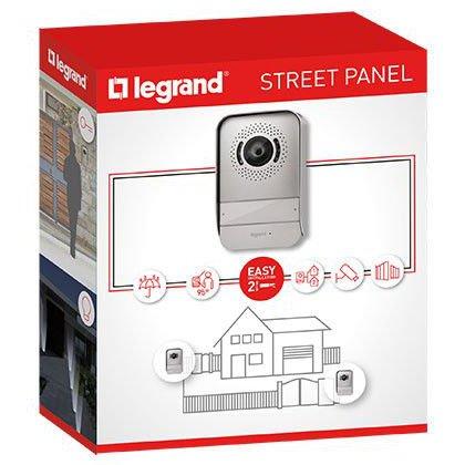 Post de exterior Legrand 369339