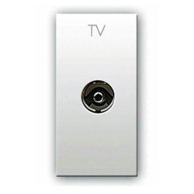 Priza tv 1M Ave Domus 441091