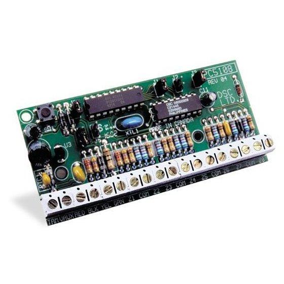 Modul extensie DSC PC5108